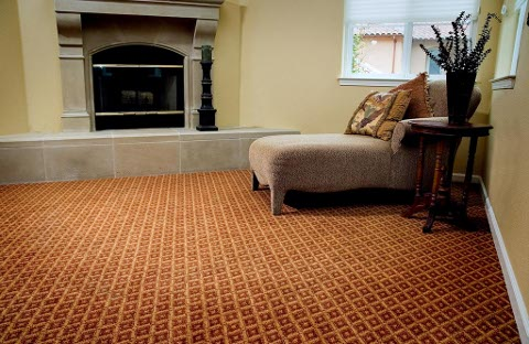 carpet cleaning in crosby